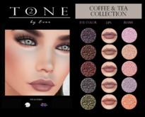TONE 2 - Coffee & Tea Collection (wear to open)