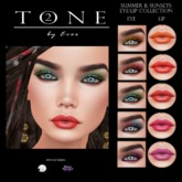 TONE 2 - Summer & Sunsets Collection (wear to unpack)