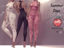 DEMO (AMD) Summer Days (wear to unpack)