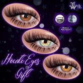 -bus- Hecate Eyes *Gift* {Genus-Catwa-Mesh-Omega}