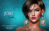 JUMO Originals - Valencia Earrings  - ADD ME