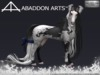 Abaddon arts   thav pet   lillie tail sign slmp 4