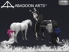 Abaddon arts   thav pet   lillie tail sign slmp 7