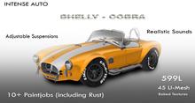 Shelly - Cobra 1.1