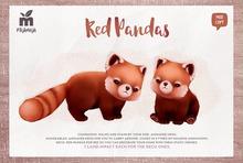 MishMish - Red Panda [Fatpack](attach)