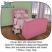 Clover Bed in Pink BOX