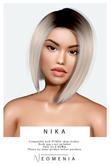 Neomenia - skin&BeautyBox - Nika #DEMO - CATWA