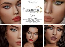 Neomenia - beauty Box - Nika (add) - CATWA