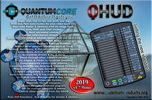 QHUD: Combat-Shields-Tools-Radar-Security-Invisibility (((DEMO)))