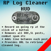 RP Log Cleaner Vendor