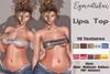 ::EGO - Lipa Top:: 10 Textures