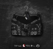 Goth1c0: Lethia Shorts - Ouija