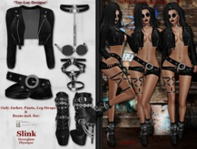 *Tay-Lay-Designs* HOT-Outfit 94 (Mesh)
