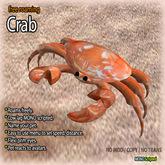 Crab (Free-roaming)