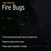 Firebug (Free-Roaming Swarm)