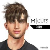 Modulus - Rory Hair - Monochromes