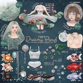 nani - dreamy pond - okobo 2 [unrig]