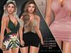 AdoreZ-Cathryn Dress Hud Colors