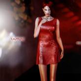 RAPTURE-Dress Katerina-DEMO