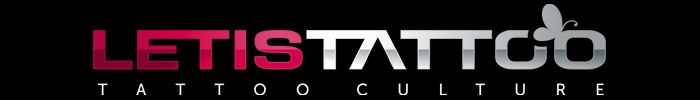 Logo letis tattoo banner 700x100 02