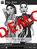 *HDM Eos - [DEMO] Dress