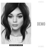 #PUMEC -  Kylie -  SKIN (Genus) DEMO