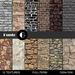 Stone & Brick Textures