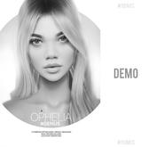 #PUMEC - Ophelia - DEMO - Genus