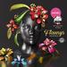 Astralia - Flaunys headpiece