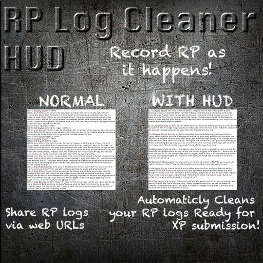 RP Log Cleaner
