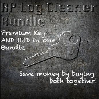 Rp Log Cleaner Bundle