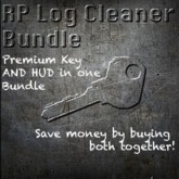 Rp Log Cleaner Bundle
