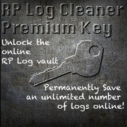 Rp Log Cleaner Premium Key (Rez me)
