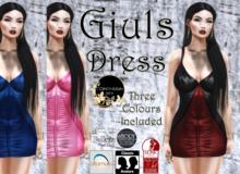 Continuum Giuls Dress