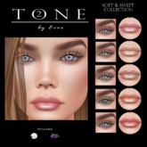 TONE 2 - Soft & Sweet Collection (wear to unpack)