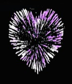 Fun and Fireworks-Heart Fireworks