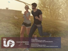 ACT5-177 Couple Running BOXED (ADD)