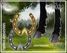 Teeglepet - Precious Horseshoes - Unicorn