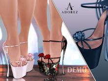 AdoreZ-Valarie Heels DEMO