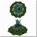 Mesh Garden Flower-Beds by Felix (5=20 Li=6x6m) copy-mody