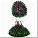Mesh Garden Flower-Beds by Felix (1=22 Li=6x6m) copy-mody