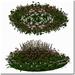 Mesh Garden Flower-Bed by Felix (4=25 Li=8x4m) copy-mody
