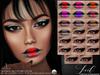 Sintiklia. - Lipstick&eyeshadow Foil(CATWA)