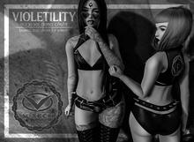 Violetility - Edge Set [DEMO]