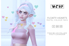 wchi // pastel floaty hearts pack
