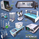 ~isil~ *Science!* Computer RARE
