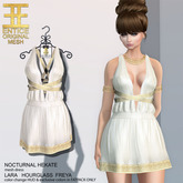 Entice - Nocturnal Hekate - White