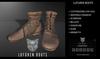 Feral - Lufgren Boots - FatPack