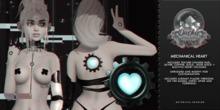 duckie . mechanical heart [[ADD ME]]