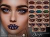 Sintiklia. - Lipstick&eyeshadow Drops(CATWA)